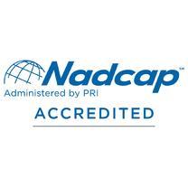 תעודת הסמכה Nadcap